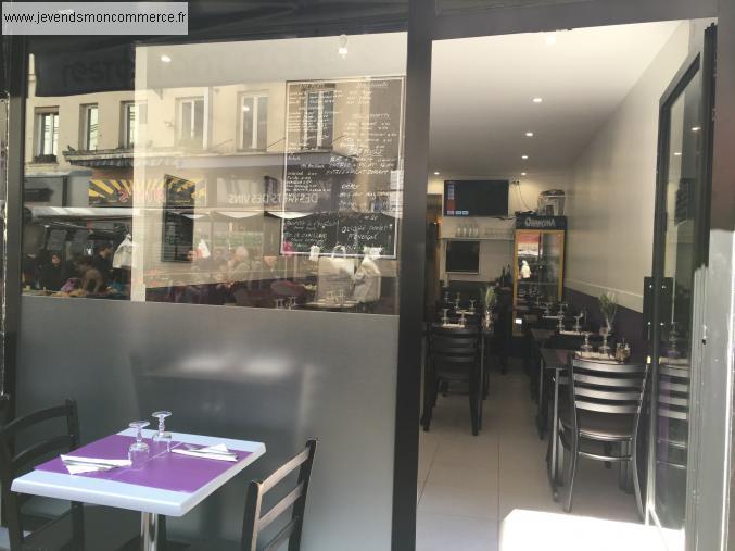 Restaurant d 39 aligre paris vendre paris 75 - A vendre a louer paris ...