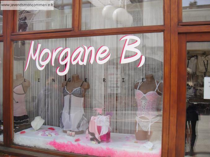 magasin de lingerie en centre ville beauvais vendre oise 60. Black Bedroom Furniture Sets. Home Design Ideas