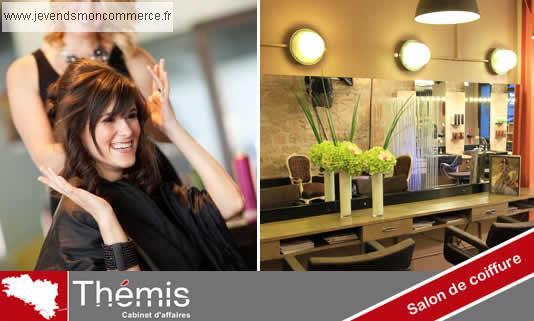 Salon de coiffure en liquidation judiciaire proche saint for Local a louer pour salon de coiffure