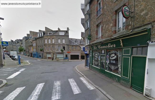 Caf bar dans centre ville guingamp vendre c tes d armor for Piscine guingamp horaires