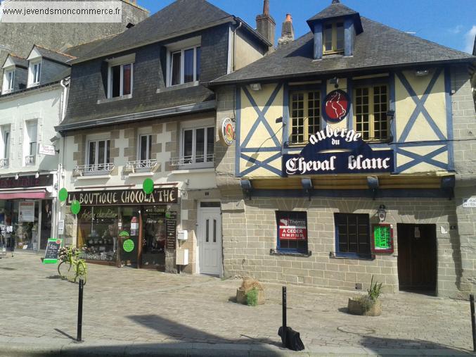 Restaurant en liquidation judiciaire centre ville loudeac for Centre liquidation cuisine