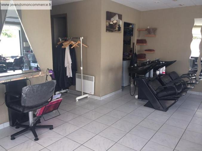 Vente fonds de commerce salon de coiffure villepinte - Nombre de salons de coiffure en france ...