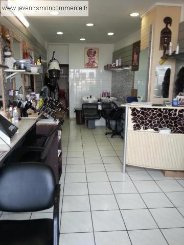 Salon de coiffure rer e noisy le sec vendre seine saint for Local a louer pour salon de coiffure
