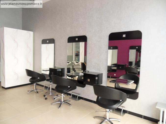 Salon de coiffure vichy vendre allier 03 for Local a louer pour salon de coiffure