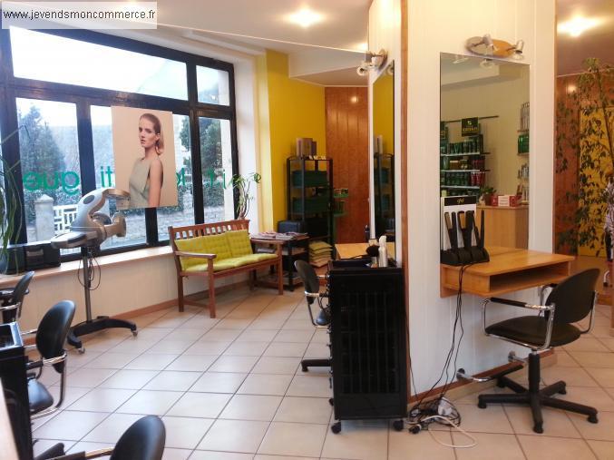 Salon de coiffure lannion vendre c tes d armor 22 for Local a louer pour salon de coiffure