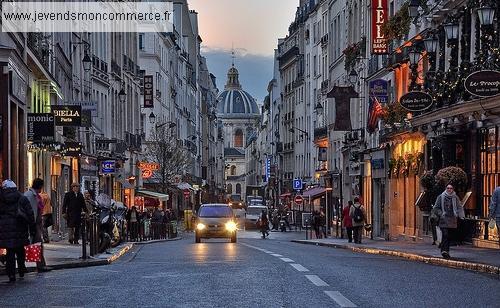 Superbe emplacement en plein centre du 5 me arrondissement paris vendre par - A vendre a louer paris ...