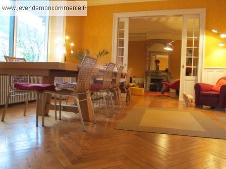chambres d'hôtes à vendre saint-claude à vendre jura (39)