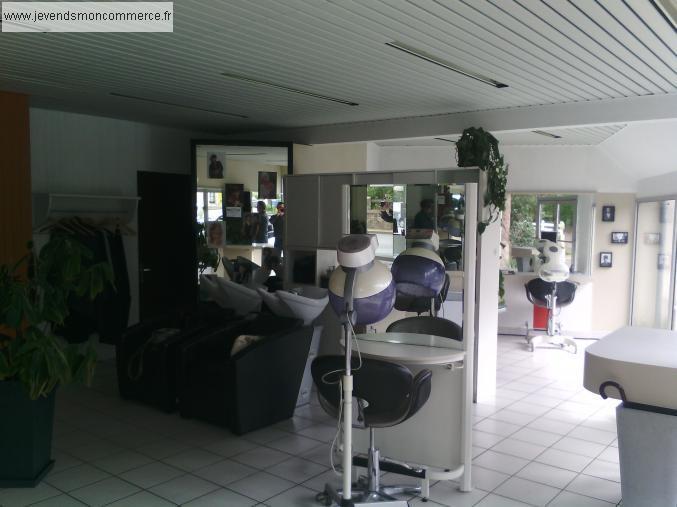 Salon de coiffure a vendre en liquidation judiciaire for Salon liquidation