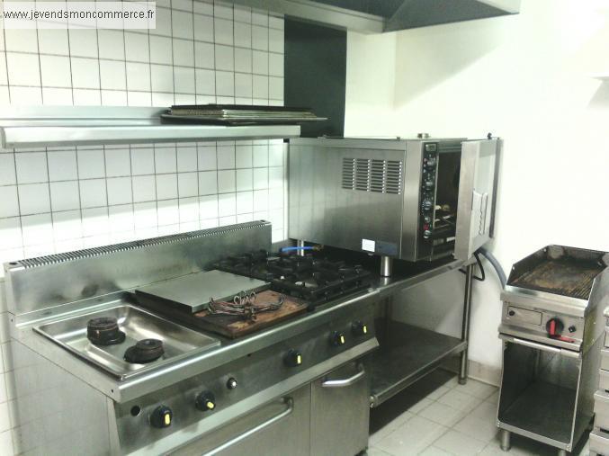 Restaurant centre ville rue pietonne proche basilique for Centre liquidation cuisine