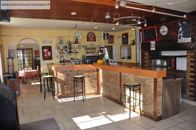 vente restaurant yonne