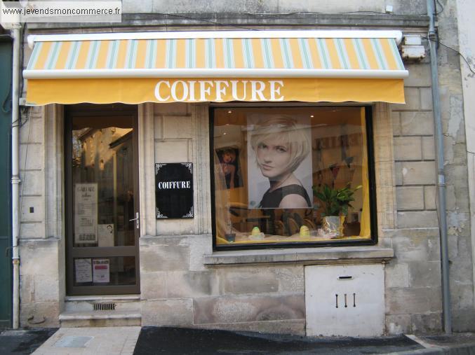 Salon de coiffure blaye vendre gironde 33 for Local a louer pour salon de coiffure