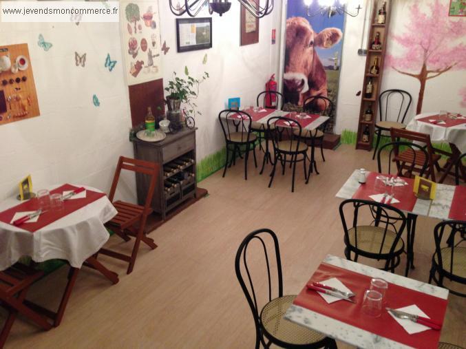 Vend cr ation restaurant neuf boulogne billancourt - Chambre de commerce hauts de seine ...