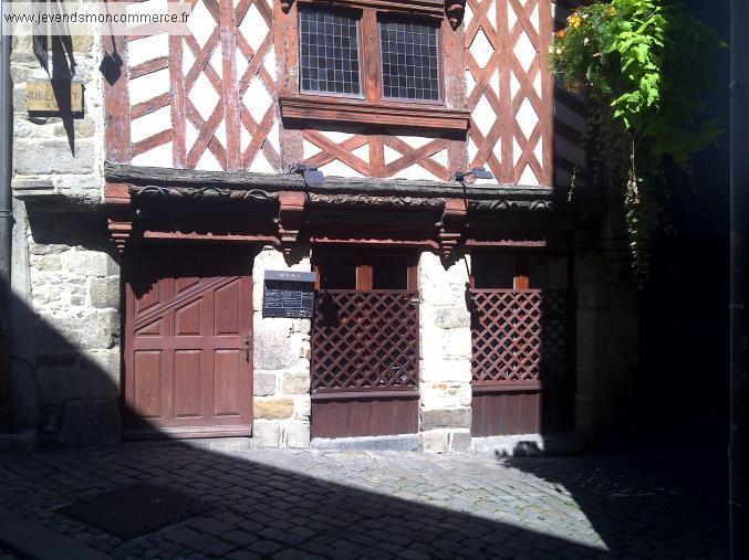 Saint brieuc restaurant centre ville de saint brieuc en for Centre liquidation cuisine
