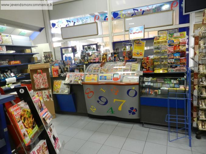 presse loto fdj galerie marchande mandelieu 224 vendre alpes maritimes 06