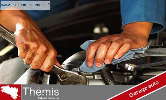 Garage m canique automobile emplacement n 1 guingamp for Garage mecanique auto a louer