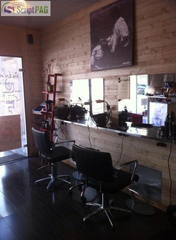 Salon de coiffure montceau les mines vendre sa ne et for Local a louer pour salon de coiffure